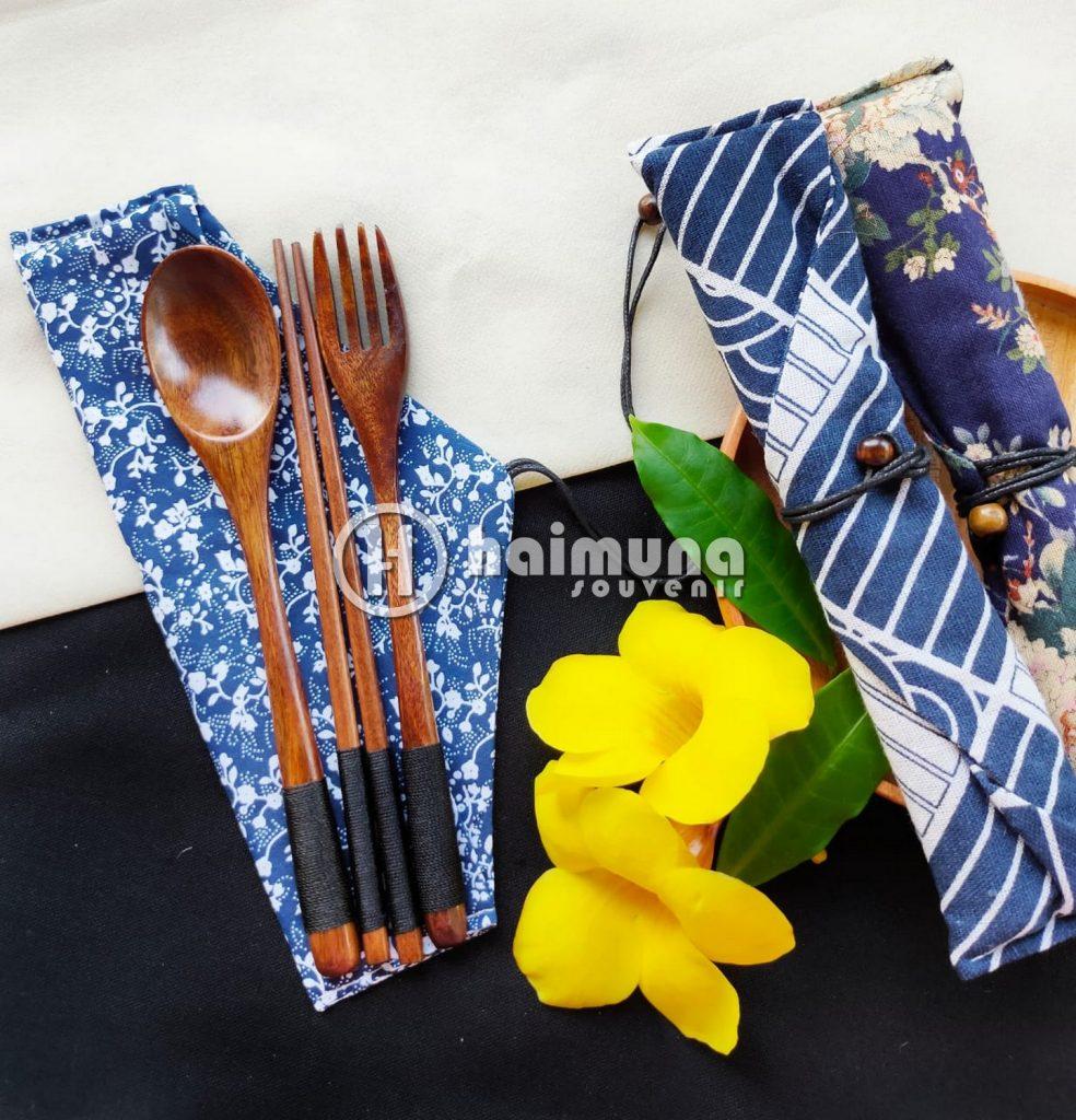 Cutlery Set Unik
