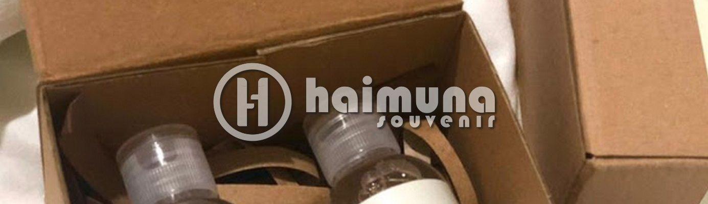 Hand Sanitizer Hampers New Normal