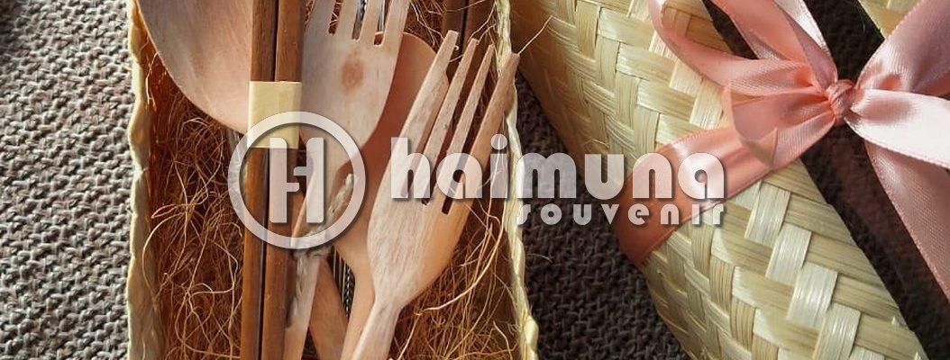 Hampers Cutlery Set Unik