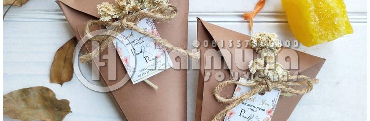souvenir pernikahan wedang uwuh